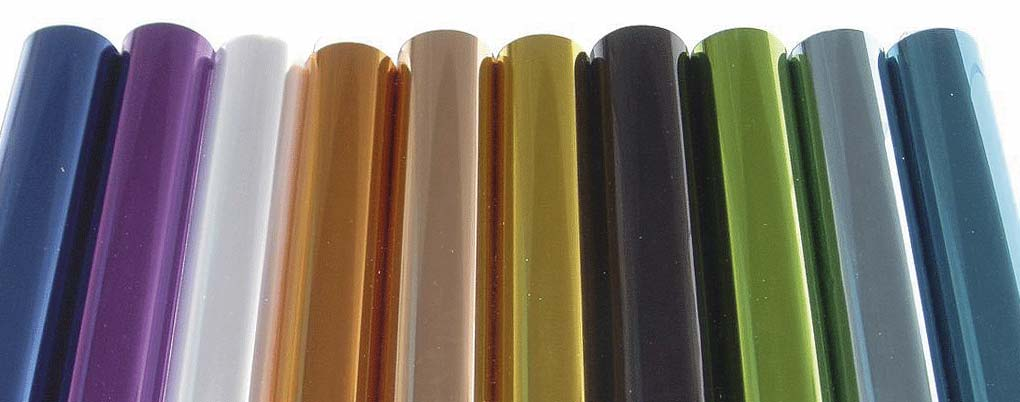 PVC, PS/HIPS and PP foils for thermoforming